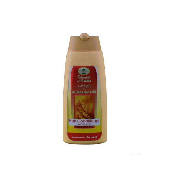 شامپو نرم کننده مو داروگر