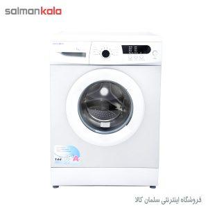 ماشین لباسشویی پاكشوما 7کیلو مدل 7120 سفيد