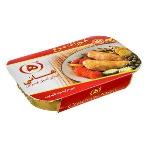 خوراک مرغ 285 گرمی هانی