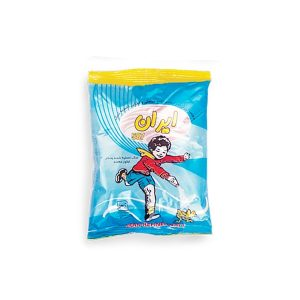 نمک IRAN