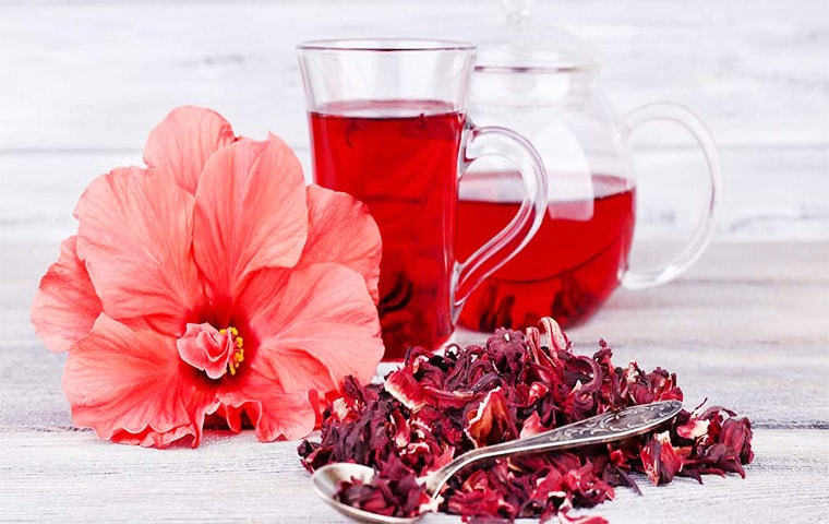 خاصیت های چای ترش (قرمز)