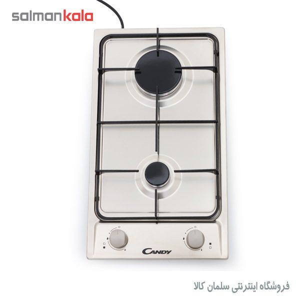 اجاق گاز صفحه ای دوشعله کندی مدل Dishwasher Dish Washer CDG32 1SPX