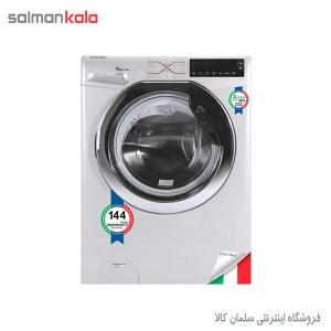 9 Kilo Chrome Oremachine Car Washing Machine OZ-1599 ST