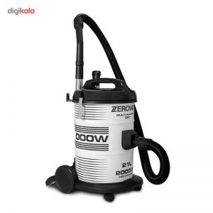 Vacuum Cleaner Piston Bucket Model KTDZZ001135