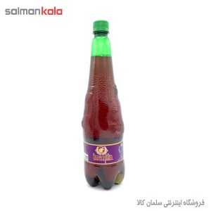 آبمیوه گاز دار یک لیتری انگور تارمیتا