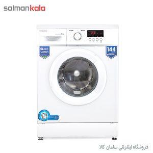 ماشین لباسشویی پاکشوما ۶ کیلو مدل ۶۱۰۸ سفید