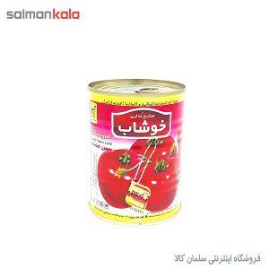 رب گوجه فرنگی خوشاب 350 گرم