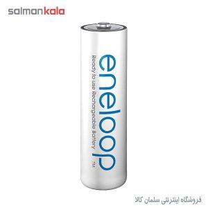 باتری قلمی قابل شارژ پاناسونیک مدل Eneloop JAPAN Techoilogy بسته