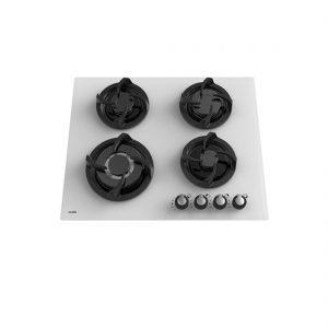 اجاق گاز صفحه ای آلتون مدل G401W