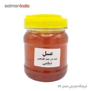 عسل طبیعی اعلاء كردستان (ديابتی)