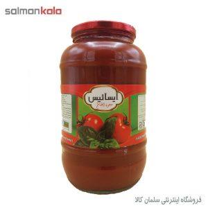 رب گوجه فرنگی ایساتیس
